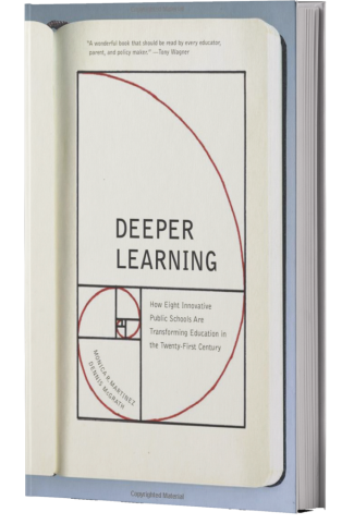 Deeper Learning The Book