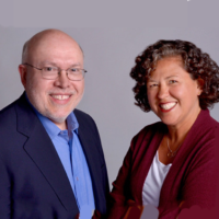 Monica R Martinez and Dennis McGrath_by Irene Young e1442730234973